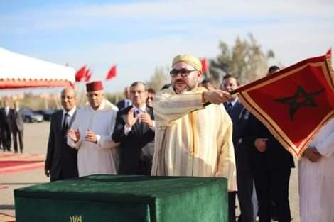 أنباء قوية عن زيارة الملك محمد السادس لمدينة أكادير