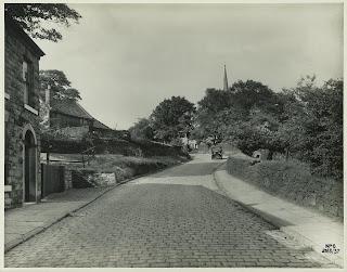 No. 6 - High Street, Chapeltown