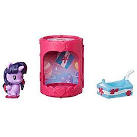 My Little Pony Blind Bags Cafeteria Cuties Twilight Sparkle Pony Cutie Mark Crew Figure