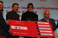 Amitabh Bachchan Launches Ramesh Sippy Academy Of Cinema and Entertainment   March 2017 024.JPG
