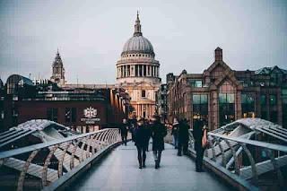 تكاليف السياحة في لندن