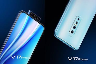 Spesifikasi Dan Harga Vivo V17 Pro