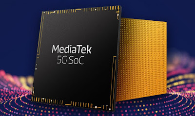 MediaTek 7nm 5G processor with Helio M70 5G modem launched