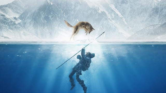 Alpha 2018 Poster HD