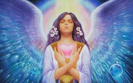Чудесная молитва к своему Ангелу Хранителю об помощи в любви