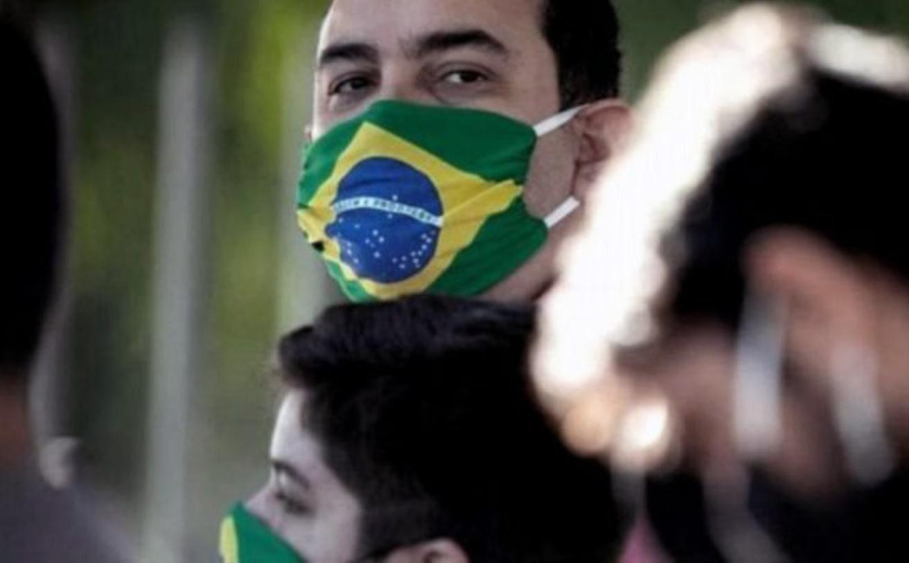 Brasil supera las 147.000 muertes por coronavirus y se acerca a los 5 millones de casos