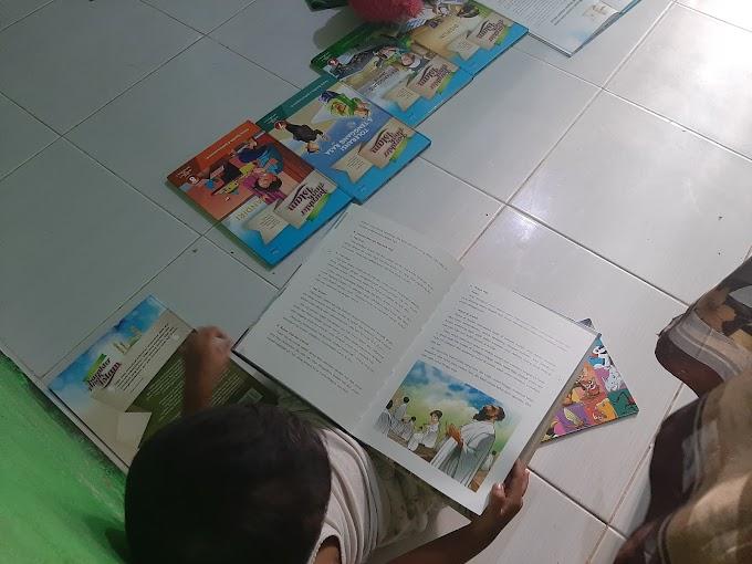 Berdaulat dalam Pendidikan