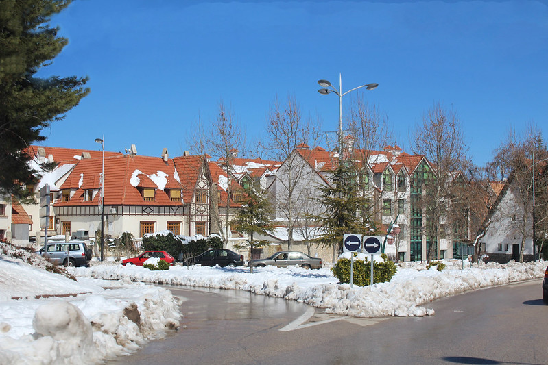 Ifrane Morocco Pictures