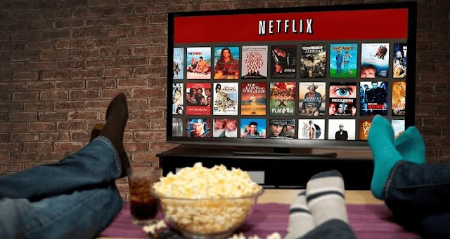 How to Clear Recently Watched Netflix History