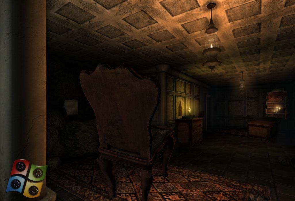 Download Game Amnesia The Dark Descent Full Version