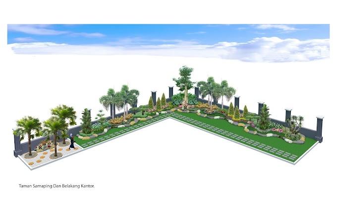 Jasa tukang taman & desainer taman di kapuk mediterania | pantai mutiara | muara karang | pluit.