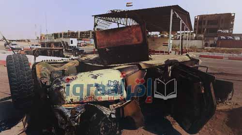 اخبار العراق اليوم 19/5/2016 .. مقتل قادة كبار تابعين لجماعة داعش بغارات على الموصل