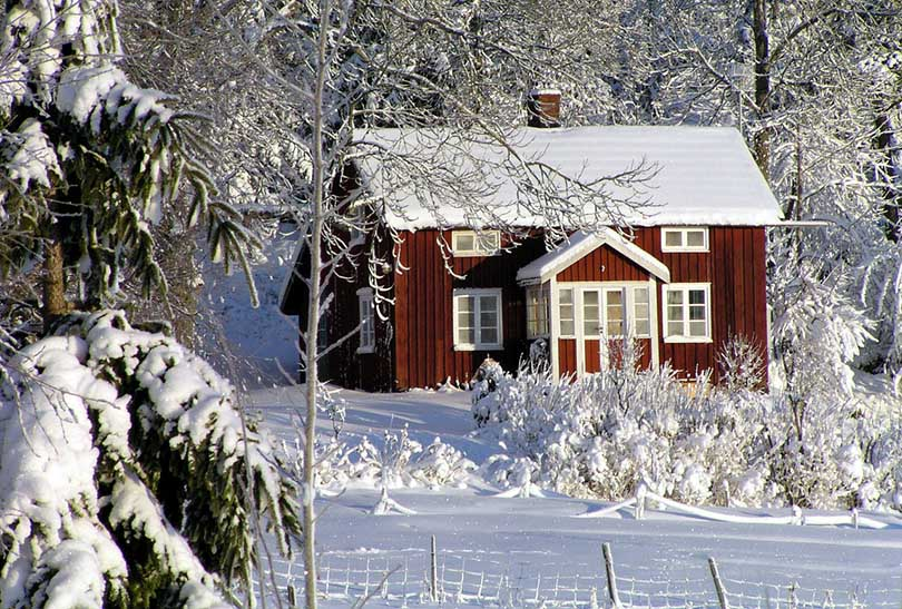 Confronting Winter To Keep Your Home Warm