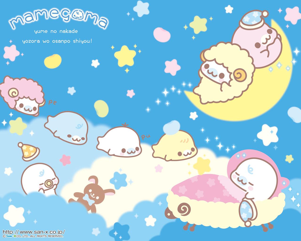 Puppenschloss ~*~: Kawaii Sanrio Wallpaper