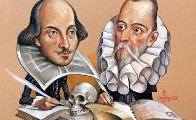 El lenguaje cervantes shakespeare