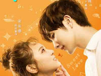 SINOPSIS My Neighbour Can't Sleep Episode 1-24 | Drama China 2019