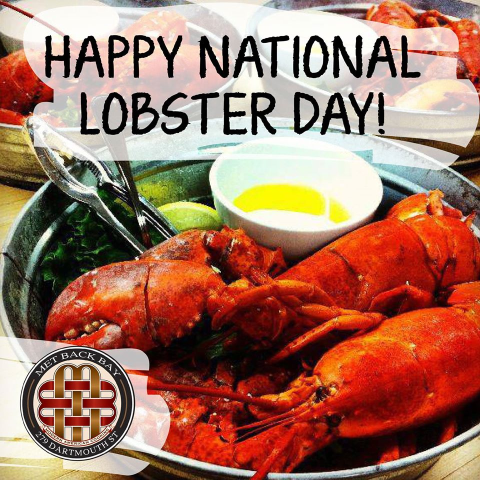 National Lobster Day Wishes for Whatsapp