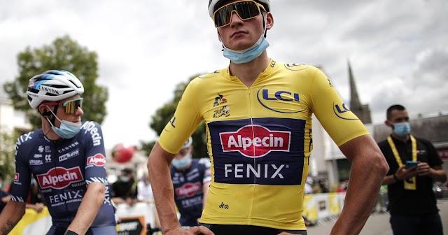 Ανανέωσε για τα επόμενα τέσσερα χρόνια με την Alpecin Fenix ο Van der Poel
