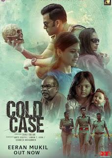 Download Cold Case (2021) Hindi Dubbed Movie 720p HDRip 1.3GB