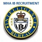 MHA IB Security Assistant Final Result 2020
