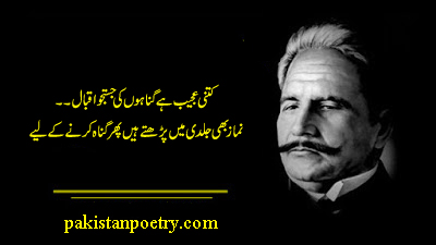 Allama Iqbal poetry | 2line Poetry | Sms Poetry