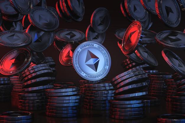 ethereum detaylı fiyat analizi ve Ethereum'un 3000 dolarla savaşı
