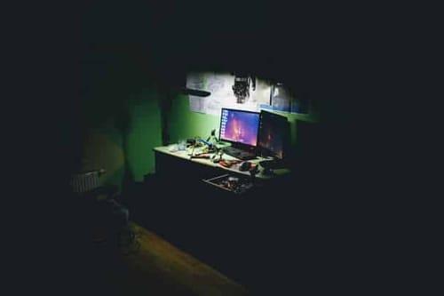 Hackers use games to mine Monero