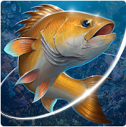 Download Fishing Hook Apk Mod Money Free for android
