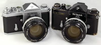 Nikon history, Nikon F, Nikon SLR, Nikon DSLR, Nikon lens, Nikon mirrorless, Nikon prosumer, Nikon Full-frame