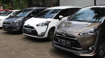 Melirik Jejak Sienta 3 Tahun Mengaspal Di Indonesia