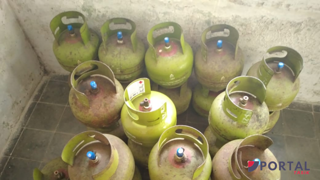 Gas LPG 3 KG Langka di Tasikmalaya, Pedagang dan Pengecer Mengeluh