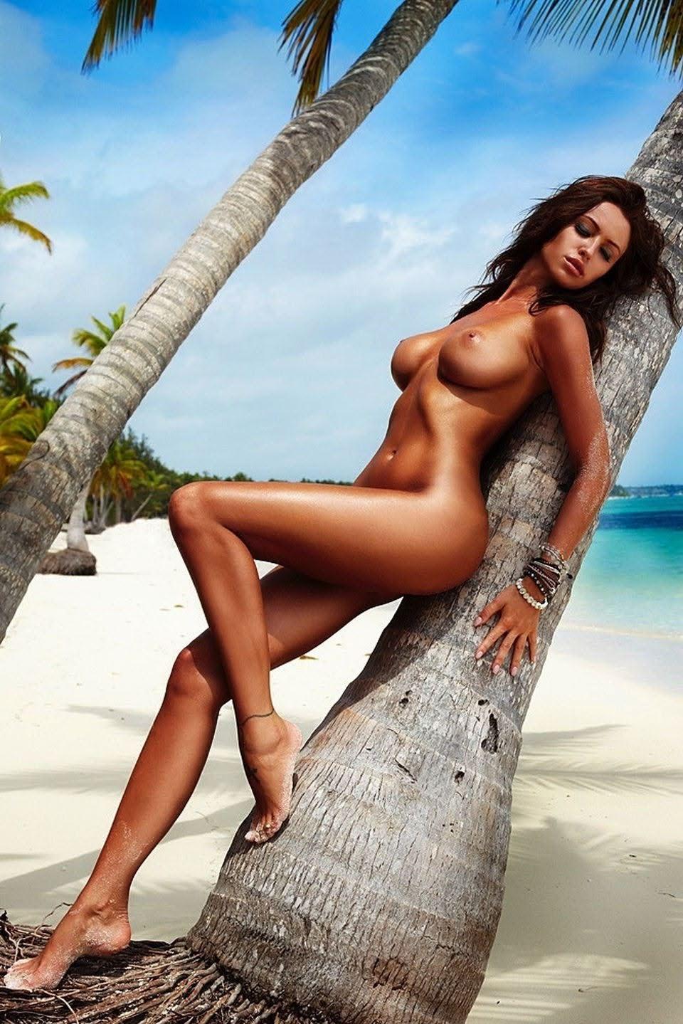 Самие красивие голие девушки 5 фотография