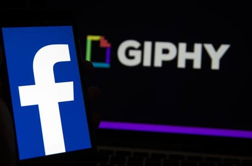 Facebook's acquisition of Giphy raises competition concerns