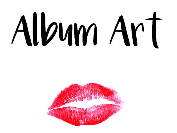 Makeup Inspired By Album Art