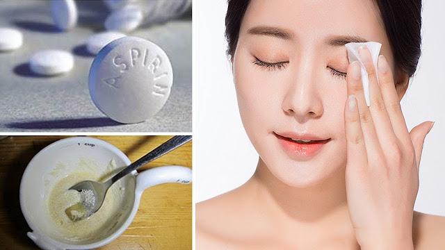 Aspirin Maskesi Nedir? Nasıl Yapılır?
