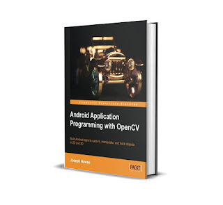 Free e-Book Android Application Programming with OpenCV