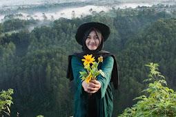 FAKTA Wanita Hoby Traveling Lebih Menarik Di Jadikan Pasangan Hidup