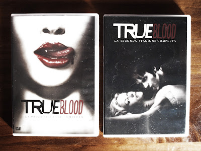 True Blood 1-2