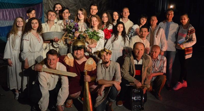 Театр  «Пілігрим»  у  Кременці
