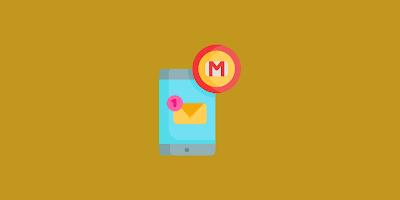 Cara Mengubah Menu Swipe di Gmail Menjadi Delete