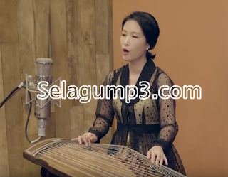 Download Lagu Mp3 Bengawan Solo versi Korea Top Hitz Paling Enak Gratis