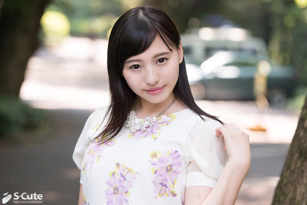 S-Cute 462_shiho_01 恥ずかしくっても濡れちゃうエッチ/Shiho