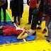 Σοκαριστικοί τραυματισμοί σε Μετς και Νεάπολη