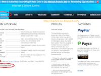 Kerja Sampingan Online dari Rumah Gratis di Bayar Dollar