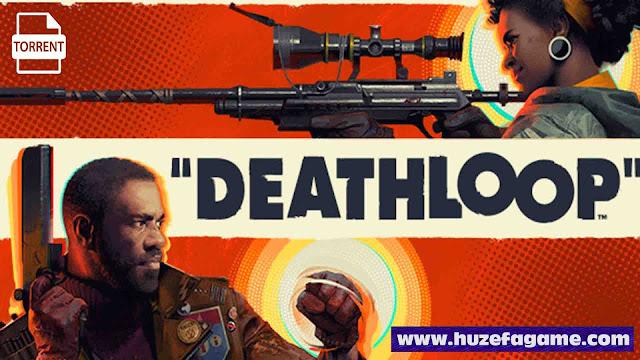 Deathloop Pc Game Free Download Torrent