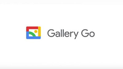 Cara mengatur dan mengedit foto dengan Aplikasi Gallery Go Milik Google