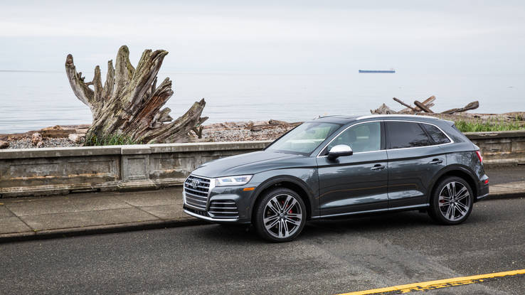 2019 audi sq5 price msrp coupe convertible changes. Black Bedroom Furniture Sets. Home Design Ideas