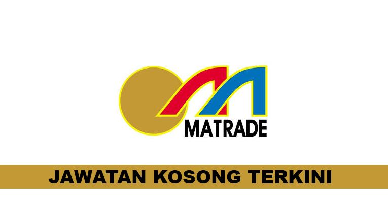 Kekosongan Terkini di Malaysia External Trade Development Corporation (MATRADE)