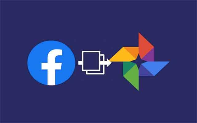 """فيسبوك يتيح للمستخدمين تصدير صورهم إلى خدمة """"Google Photos"""",فيسبوك,جوجل,صور,صور جوجل,صور قوقل,فيسبوك تتيح خدمة صور جوجل,Google,Facebook,Google photos"""
