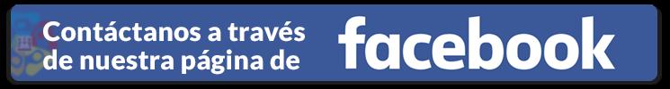 Contactanos por Facebook